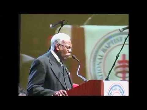 National Baptist Convention 2015  Jackson MS