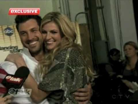 did erin andrews dating maksim chmerkovskiy