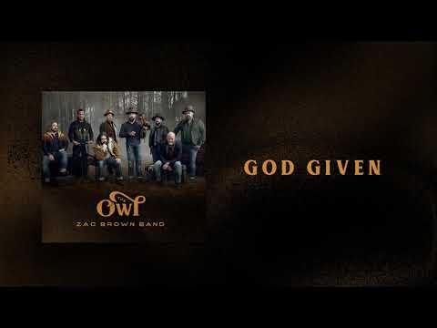 zac-brown-band---god-given-(audio)