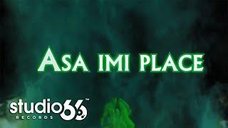 Repeat youtube video Eli - Asa imi place (Audio)