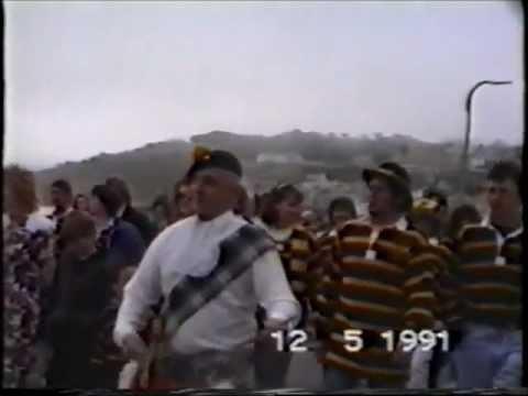 Falmouth marine band