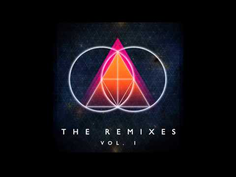 (HQ) The Glitch Mob - Between Two Points (St. Andrew Remix) [The Remixes Vol. 1]