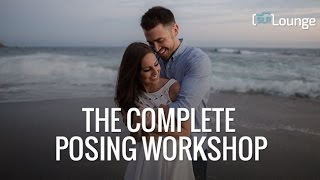The Complete Posing Workshop Trailer