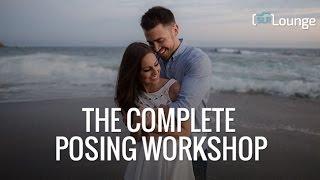 The Complete Posing Workshop Trailer