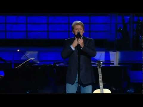 David Foster & Friends: Peter Cetera  Medley
