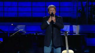 David Foster & Friends: Peter Cetera - Medley