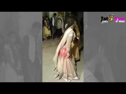 Rajasthani Desi Dance Video on Dj_Rajasthani ladies dance video on dj