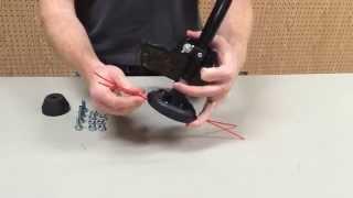 EZ Lock Method 3