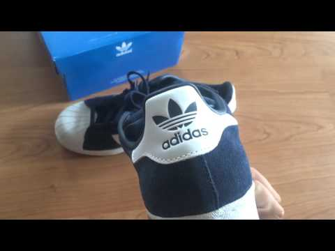 3566e7a1aa552c ... germany adidas superstar suede in navy colorway quick look d6a2f 10043