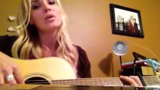Groovy Kind of Love cover by Julia Sanders
