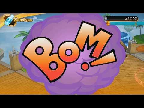 LE MAL PARLÉ EST INFINI !!! - Dragon Ball FighterZ - Ep.2 avec Bob Lennon