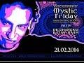Mystic Friday 21 02 2014   Kit Kat Club Berlin
