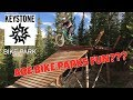 MY FIRST BIKE PARK | Keystone Bike Park, CO