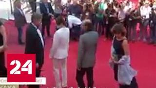Фильм украинского режиссера о России освистали в Каннах
