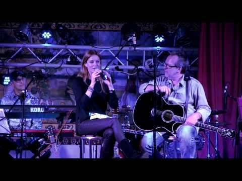 Esther Schweins bei Music and Talk  Willi Meyer & Friends Mallorca