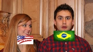 Brazilian Sexy Accent, Join the Vegas Channel