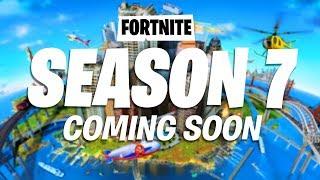 Fortnite Season 7 Leaks & Rumors #7 (Fortnite Season 7 News & Rumors)