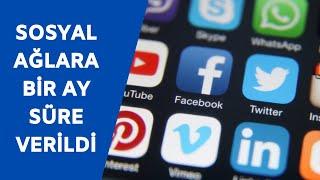 Sosyal medya yasası yürürlüğe girdi, ağ sağlayıcılarına bir ay süre verildi screenshot 4