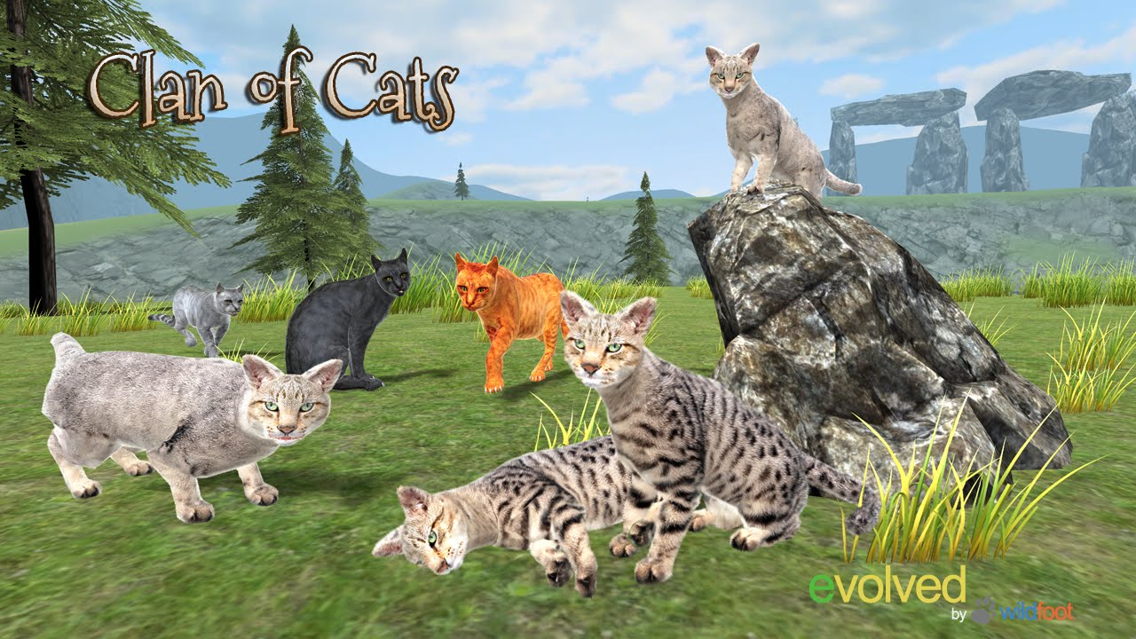 Sims  Free Online Warrior Cat Game