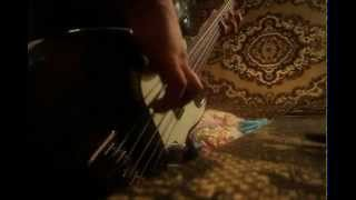 Rotted Body Landslide (Cannibal Corpse)Bass CoverBy Artem Kondratovich