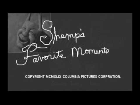 The Three Stooges - Shemp's Favorite Moment
