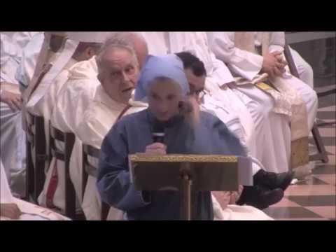 Iesu Communio llega a la diócesis de Valencia