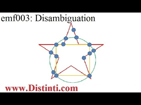 emf003: Induction Disambiguation; NE model for light