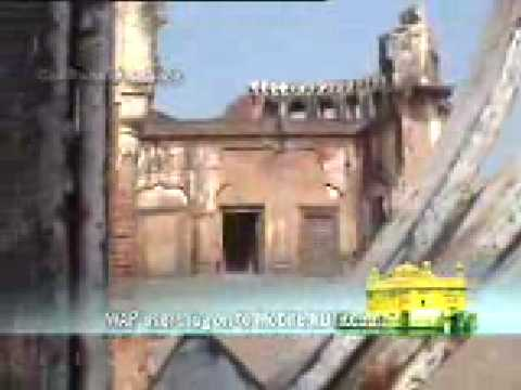 7 Wonders of India: Qila Mubarak - Bhatinda