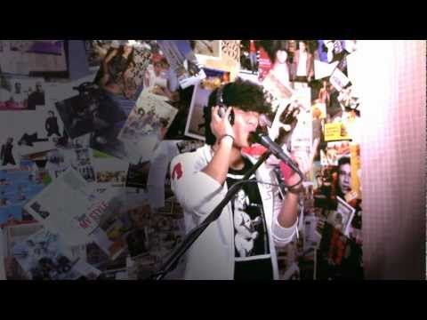 Bruno Mars - Marry You cover by Bobby Antonio