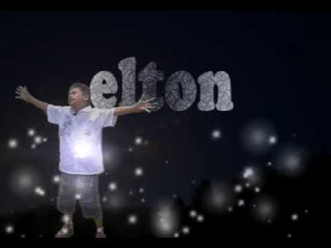 Elton Panggabean - Tabahlah Mama