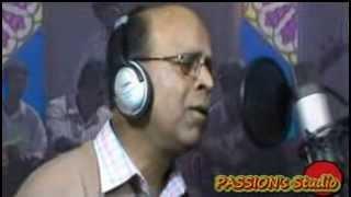 Tum Agar Sath Dene Ka -By - Mr G P Acharya  Recorded at PASSION