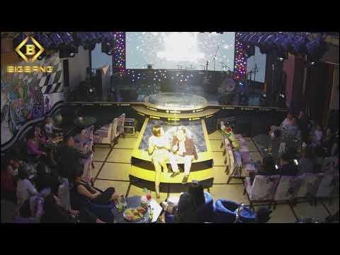 Mong Anh Về - Thu Minh Live Và Giao Lưu Với Khán Giả Tại Phòng Trà BigBang