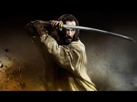 47 Ronin Official Trailer #1 2013   Keanu Reeves Samurai Movie HD