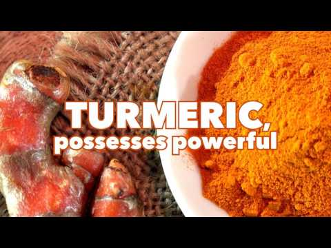 The Power of Organic Turmeric