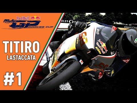 MOTOGP 18 PC CARRIERA #1 - CREDO DI AVER TROLLATO TUTTI...
