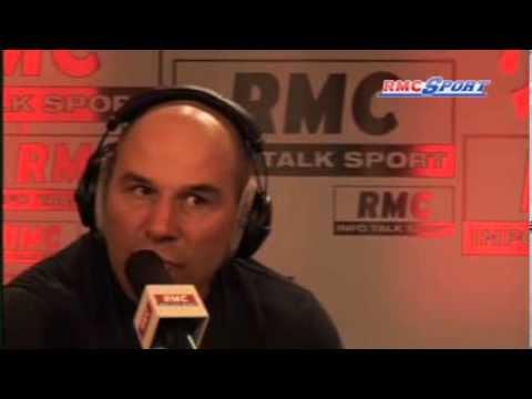 Moscato-Cardona : grosse tension en direct ! 10/01