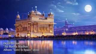 "Deva Premal - Jai Radha Madhav - Album ""Love Is Space"" (2000)"