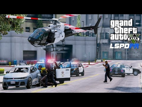 gta 5 police mods - GameVideos - Part 2