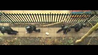Mehpara Najafova - Alan Partridge: Alpha Papa. Azerbaijani trailer