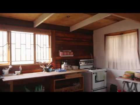 The Berries-Elands Bay self-catering accomodation