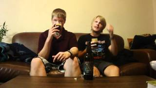 TMOH - Beer Review 716#: Ballast Point Victory at Sea