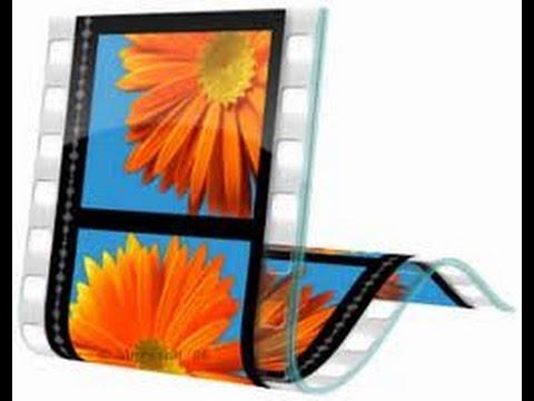 Como fazer montagem de fotos com o Windows Movie Maker