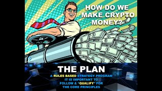 The PLAN by Dan Hollings Review #1 - What is The Plan?