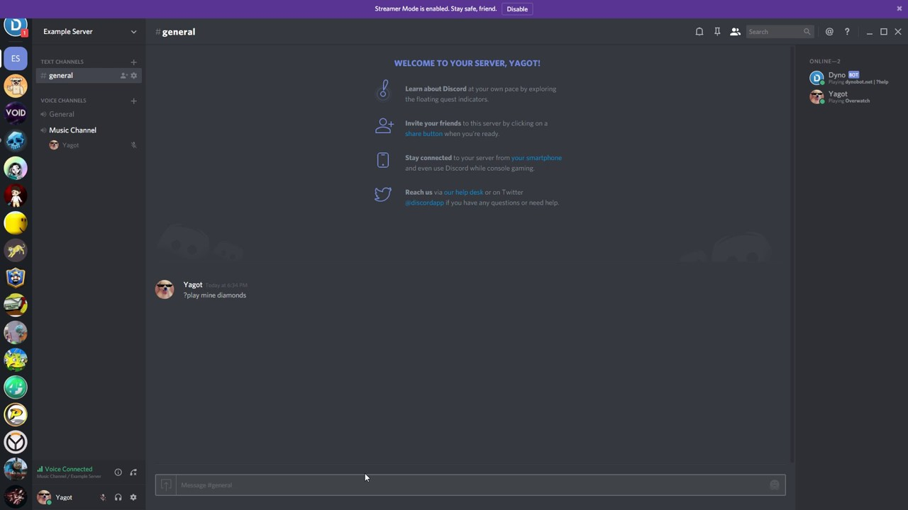 How To Add Bot In Discord App Images - How To Guide And ...