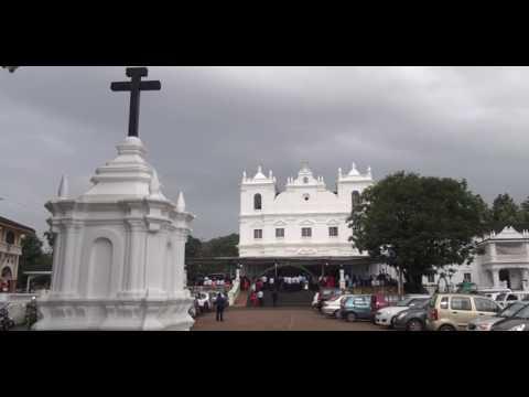 vis of Raia church
