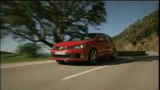 Nuova Volkswagen Golf GTI - test drive