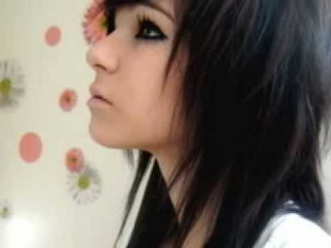 Emo Hairstyles [girls]