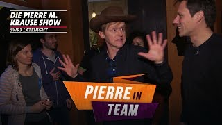 Pierre inTeam – Folge 6: Escape Room (Teil 1)