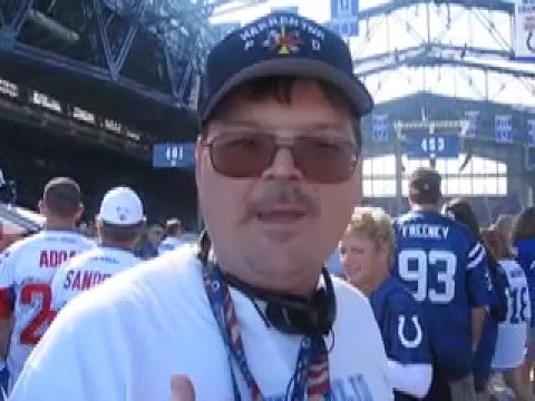 A Baltimoreans finds Colts enlightenment in Indianapolis