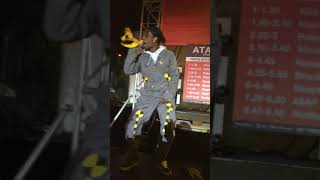 ASAP Rocky & Skepta Perform Praise The Lord LIVE (ASAP JOINS MOSHPIT) LISTEN OUT 2018